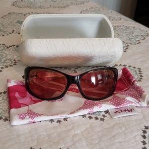 Oakley Breast Cancer Awareness Sunglasses - limite